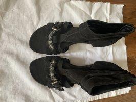 Schicke Sandalen von Kennel & Schmenger