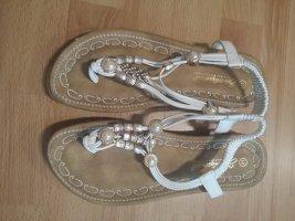 schicke Sandalette Gr. 41