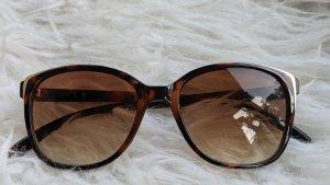 Okulary motylki Wielokolorowy