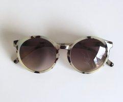 H&M Round Sunglasses multicolored