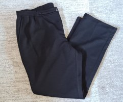 Adler Spodnie materiałowe czarny