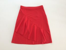 Aniston Stretch Skirt red mixture fibre