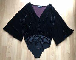 Zara Shirt Body black
