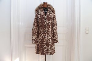 Ambiente Wool Coat multicolored