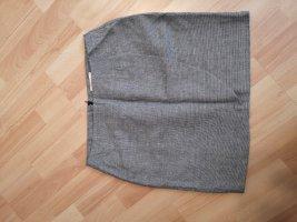 Esprit Wraparound Skirt grey