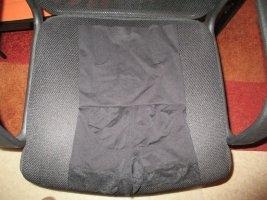 Onderbroek zwart Polyamide