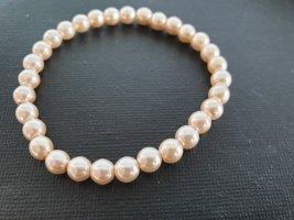 Pearl Bracelet oatmeal