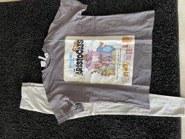 H&M Pyjama grey