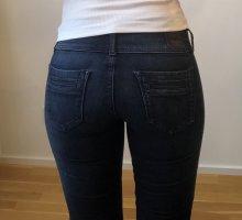 Pepe Jeans Boot Cut Jeans dark blue