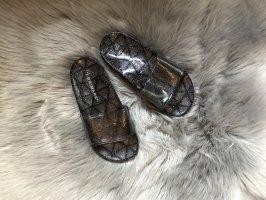 Primark Outdoor Sandals black
