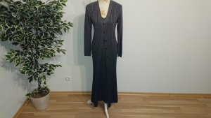 Apart Fashion Ladies' Suit anthracite mixture fibre
