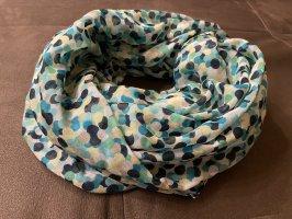 s. Oliver (QS designed) Bufanda tubo multicolor