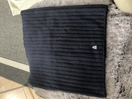 Gaastra Sciarpa di lana blu scuro