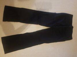 AJC Pantalon en jersey noir