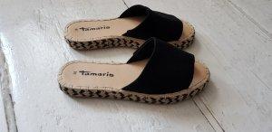 Schlüpfschuh,Schlappen,Slides von Tamaris 38