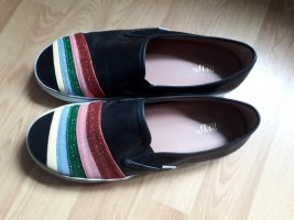 RED Valentino Slip-on Sneakers multicolored