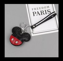 markenlos Key Chain multicolored