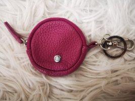 Gloria Ortiz Porte-clés rouge fluo