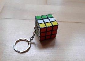 Schlüsselanhänger Neu Rubick Würfel