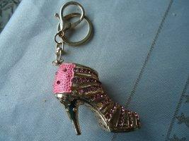 Schlüsselanhänger Schuh