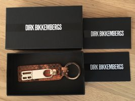 Dirk Bikkembergs Key Chain multicolored