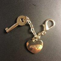 Orsay Sleutelhanger goud