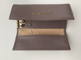 Coccinelle Key Case multicolored leather