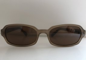Calvin Klein Sunglasses grey brown