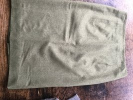 Ann Taylor Pencil Skirt olive green
