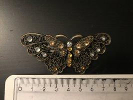 Schmetterling Haarspange