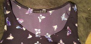Schmetterlings Top