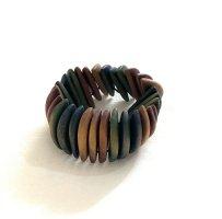 Vintage Bracelet multicolored