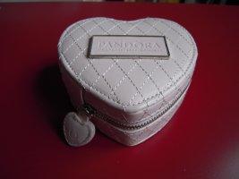 Pandora Bracelet rosé faux cuir