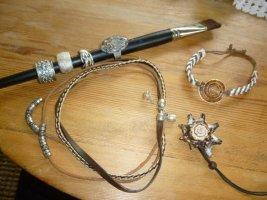 Schmuckset Armband Kette Ringe