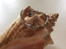 Schmuckset Ring + Armband - 925 Silber - Massiv - Ostergeschenk