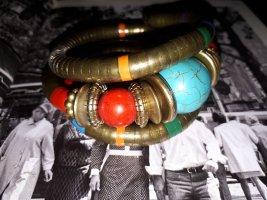Schnecke Vintage Kupfer Armband