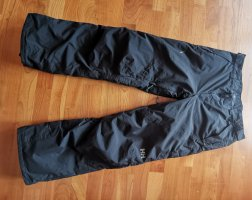 Helly hansen Snow Pants black