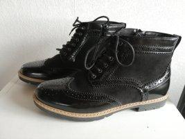 Graceland Chelsea Boot noir