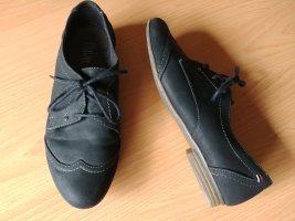 CityLine Lace Shoes black