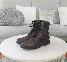 ara Aanrijg laarzen veelkleurig