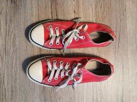 Schöne Allstar Converse rot 37 sneaker