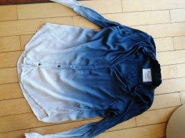 Abercrombie & Fitch Lange blouse veelkleurig