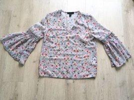 Schöne Bluse für den Sommer Größe 34