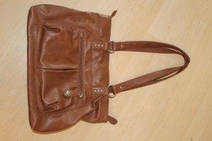 Schöne braune Tasche von S.Oliver