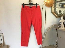Schöne Chino Hose, rot, H&M, Größe 38, kostenloser Versand!