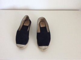 Espadrille Sandals black