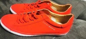 Schöne Esprit Sneaker rot 39 neu mit Etikett