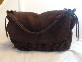 Boss Orange Carry Bag brown