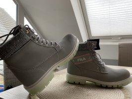 Fila Low boot multicolore