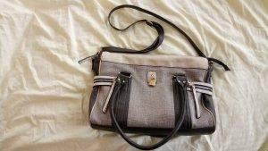 Schöne große Handtasche